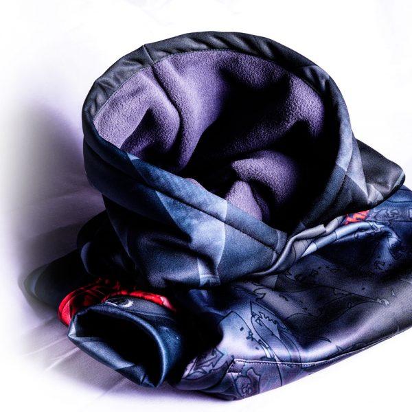 Sudadera con capucha