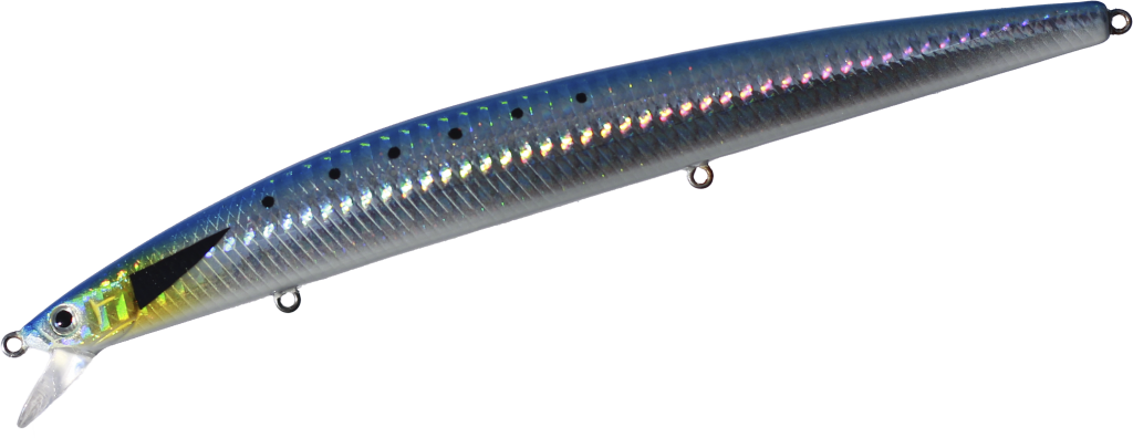 sea slim minnow 165
