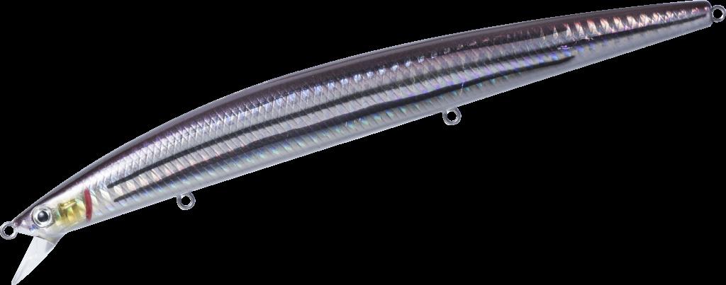 sea slim minnow 165