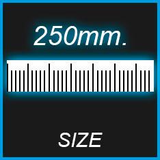 medida rshadeel 250