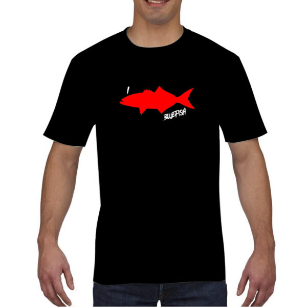 camiseta corta ROSHI Fishing