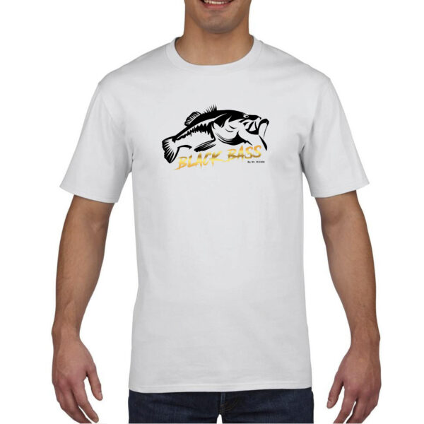 camiseta manga corta GOLD ROSHI